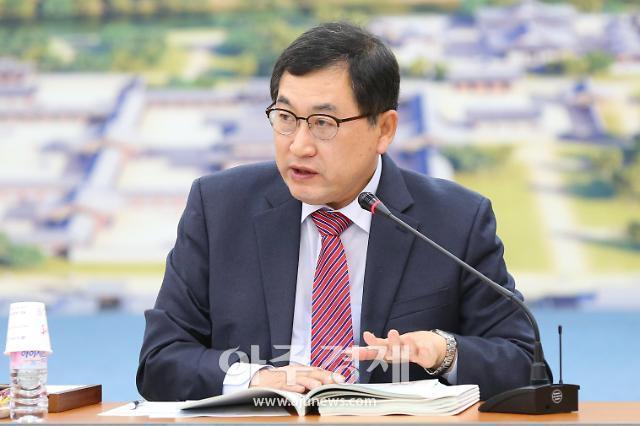 주낙영 경주시장, 매니페스토 공약이행 2년 연속 '우수등급' 선정