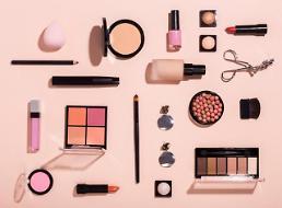 .2019年韩国化妆品出口增幅创8年来新低.