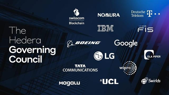 LG전자, 헤데라 해시그래프 운영위원회 참여…가전·블록체인 기술 연계