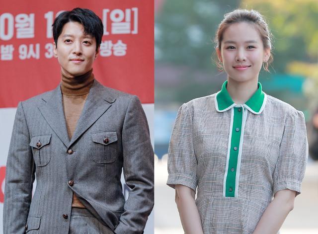 [포토] 이동건-조윤희 부부, 결혼 3년만에 이혼