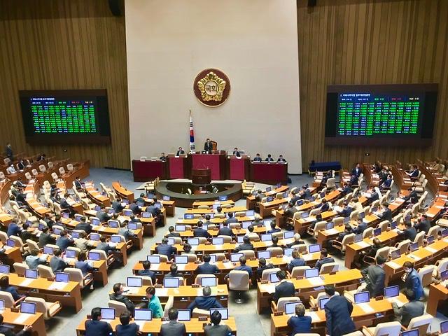 21대 국회 '알짜배기' 상임위원장 누가 차지할까?