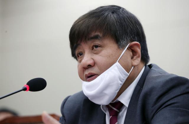 한상혁 방통위원장, 코로나19 이후 방송통신 업계 발전 논의