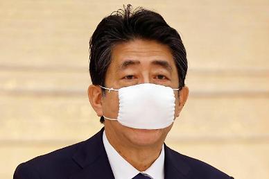 """일본 정부 """"코로나19로 경기 악화"""""""