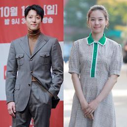俳優イ・ドンゴンと女優チョ・ユニ、結婚3年で破局