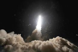 .玄武-4近程弹道导弹针对朝鲜地堡研发? 可携带钻地弹头消灭地下目标.
