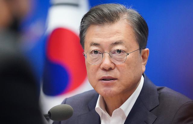 文대통령, 다음 달 1일 비상경제회의...3차 추경 논의 본격화