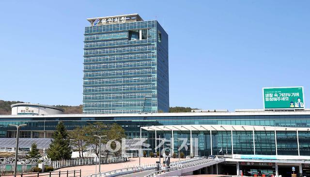 용인시에서 가장 비싼 땅은 죽전동 신세계 백화점 건물 부지