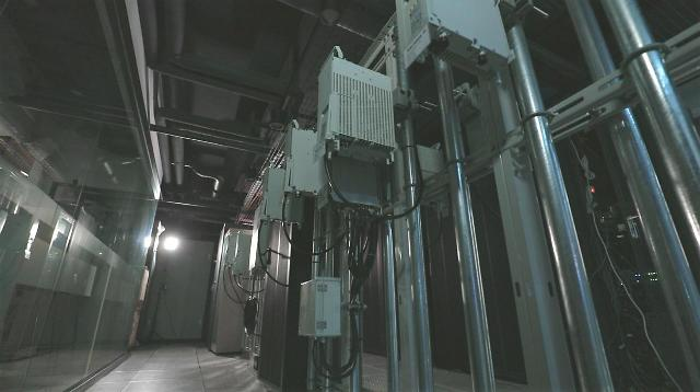 """화웨이 5G 오픈랩 설립 1주년... """"5G 생태계 기여"""""""