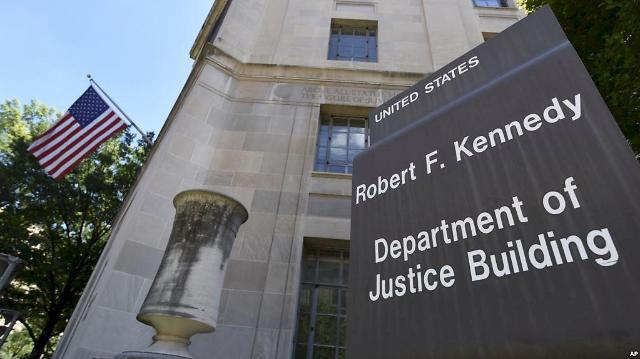 美司法部指控朝鲜非法洗钱25亿美元 系史上最大规模