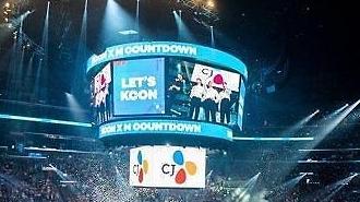 Mnet hoãn thời gian tổ chức KCON tại LA