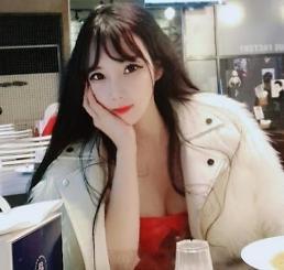 .李龙大前妻边秀美 从演员转行做老鸨成被告.
