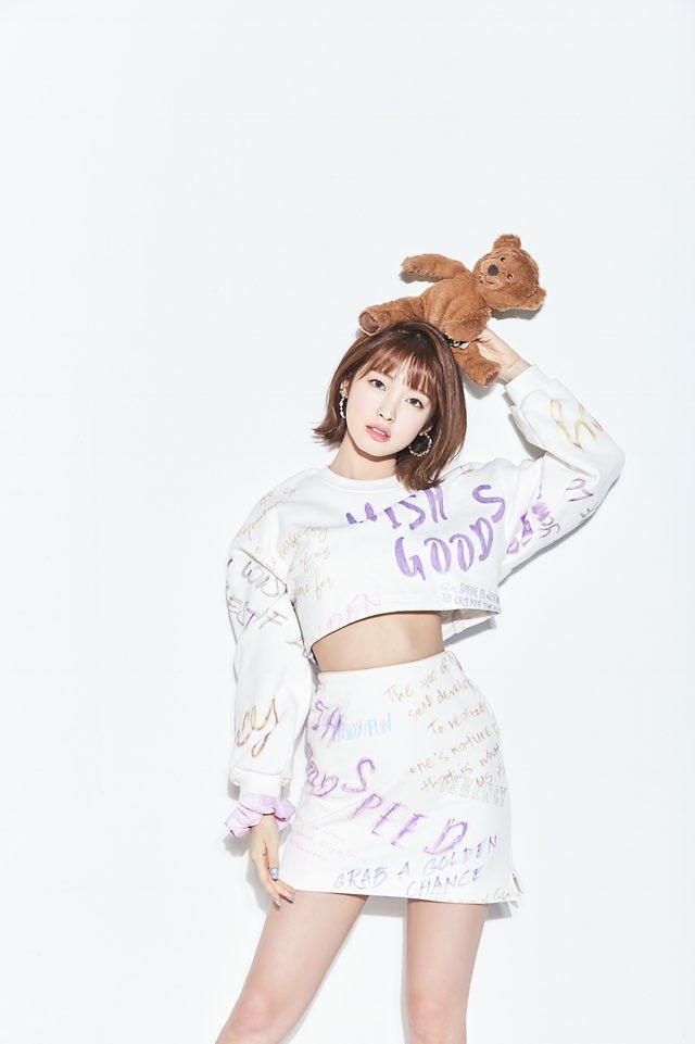 """오마이걸 아린, 소녀의 세계 종영소감···""""따뜻하고 행복한 시간들"""""""