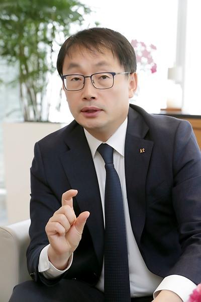 구현모 KT 사장, 브로드밴드 위원회 위원 선임