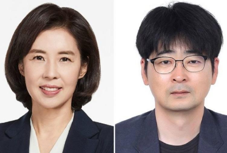 文, 7명 비서관 인사 단행…박경미, 의원 임기 마치고 곧바로 청와대行(종합)