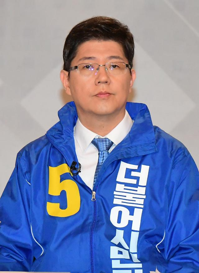 민주, 또 인사 부실검증 도마 위…김홍걸, 이희호 유산 분쟁 논란