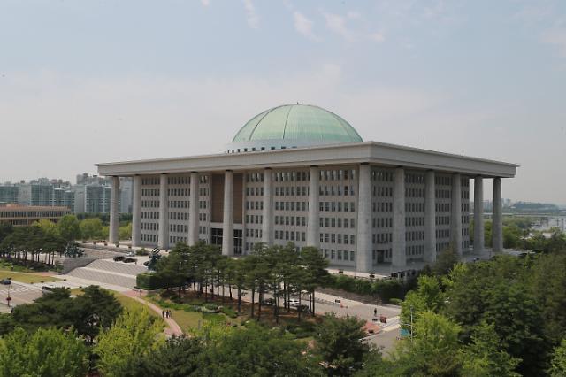 [오늘의 국회 일정(01일)]이해찬·김종인·심상정·안철수·최강욱 등 지도부 종합