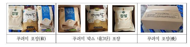 인천시-교육청-10개 군구 , 모든 학생에게 「농산물 건강 꾸러미」 가정으로 배송 시작