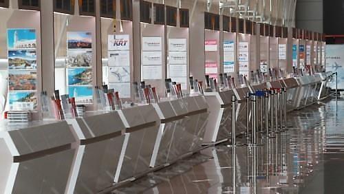 韩各大旅行社第二季度业绩展望 销售额同比平均急减七成