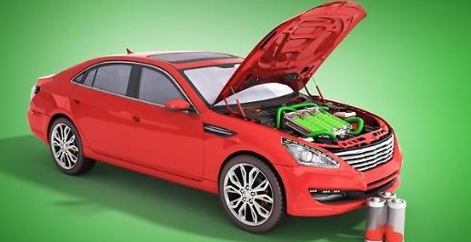 Hyundai hợp tác với Hanwha Q Cells để phát triển ESS dựa trên pin EV đã qua sử dụng