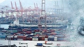 Xuất khẩu của Hàn Quốc tháng 5 ↓23.7%