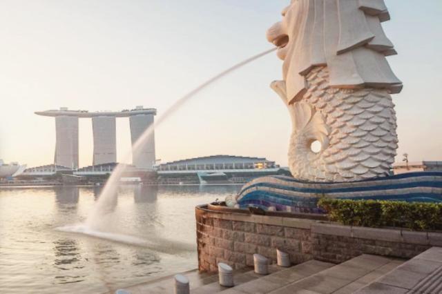 미·중 기술 격전지로 부상한 싱가포르