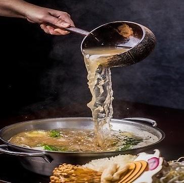 생방송 오늘저녁 11종 버섯 샤부샤부 정다운샤브막국수 위치는?