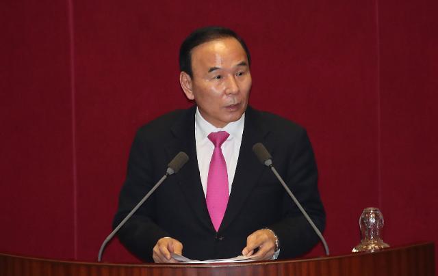 21대 국회 법안 접수 첫날...여야, '민생·개혁' 법안 발의