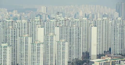 """""""现在连房都租不起了"""" 首尔公寓全租均价较去年涨14万元"""