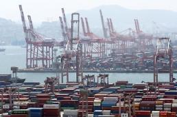 .韩5月出口额同比减少近24%.