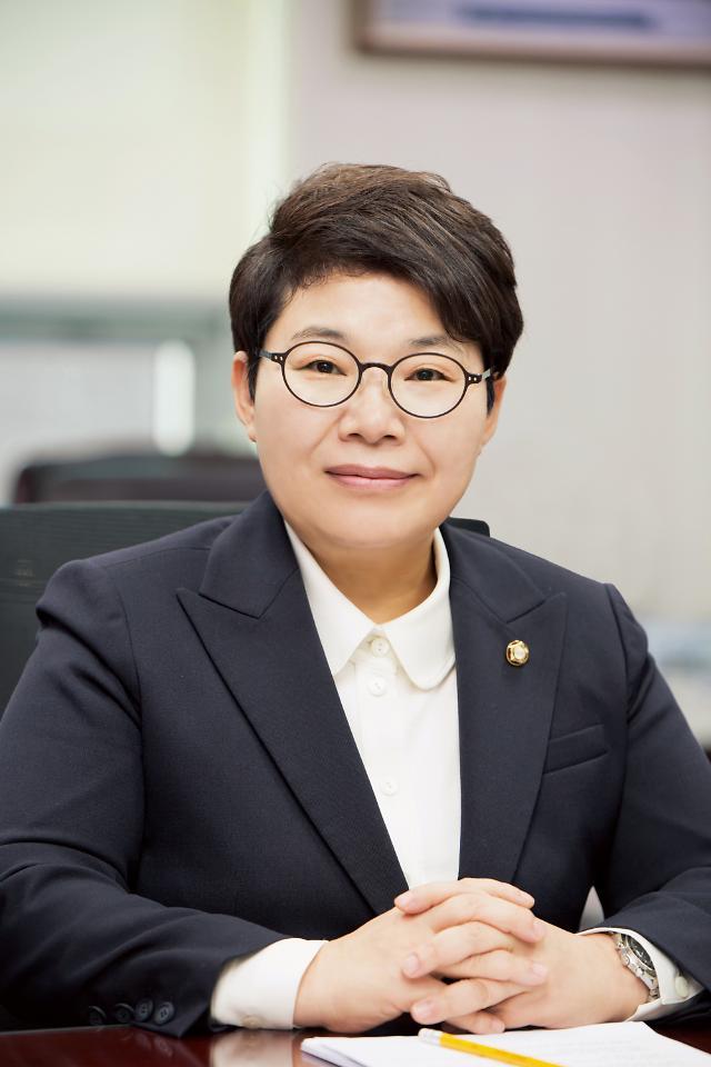 임이자 의원, 제21대 국회 1호 법안 '농산물 최저가격 보장제법' 대표발의