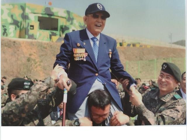"""[6.25전쟁 70주년] """"포병은 쉬지 않는다""""... 포병 창설 장경석 장군의 100년 이야기"""
