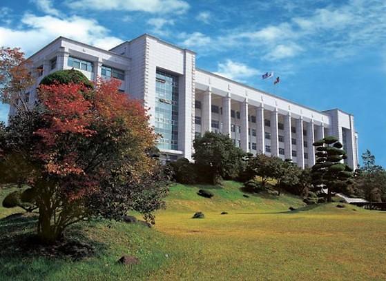 韩国名校学生集体作弊 校方:成绩全部作废