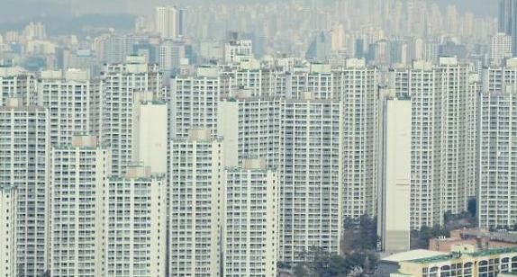 首尔公寓全租均价较去年涨14万元