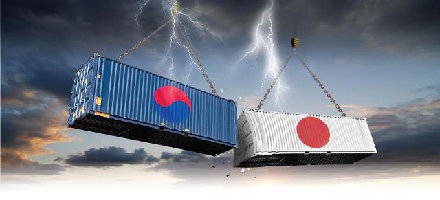 政府「日本の輸出規制を巡るWTO紛争処理手続きを再開」