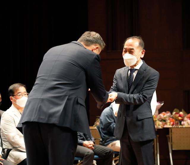셰플러코리아 창립 67주년 기념행사 개최
