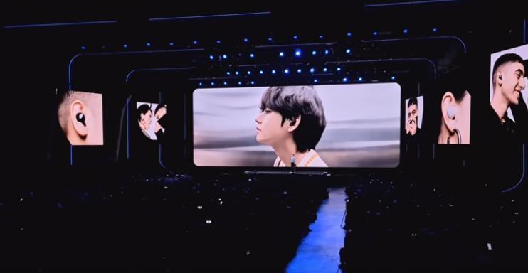 三星Galaxy BTS特别版下月上市