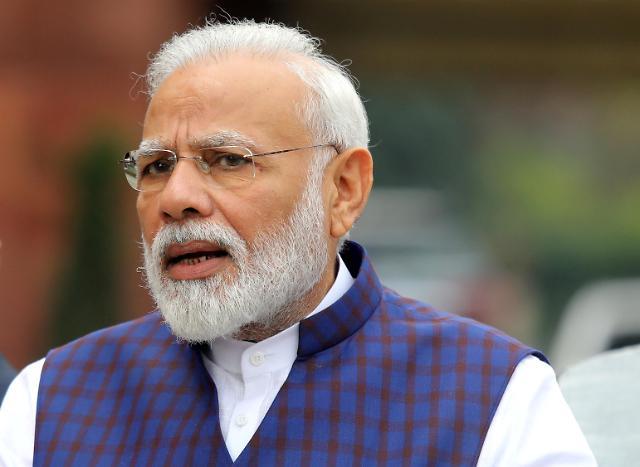 """인도 모디 총리 G7 회의 참석한다…""""차기 G7 함께해 기뻐"""""""