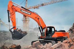 .中国基建复工提速带动韩建筑机械企业业绩回暖.