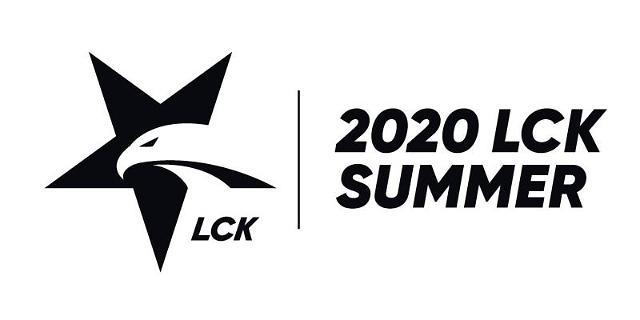 라이엇게임즈 '2020 우리은행 LCK 서머' 내달 17일 개막
