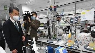 [コロナ19] 治療薬・ワクチン開発への期待が高まる・・・下半期、臨床に1000億ウォン投入