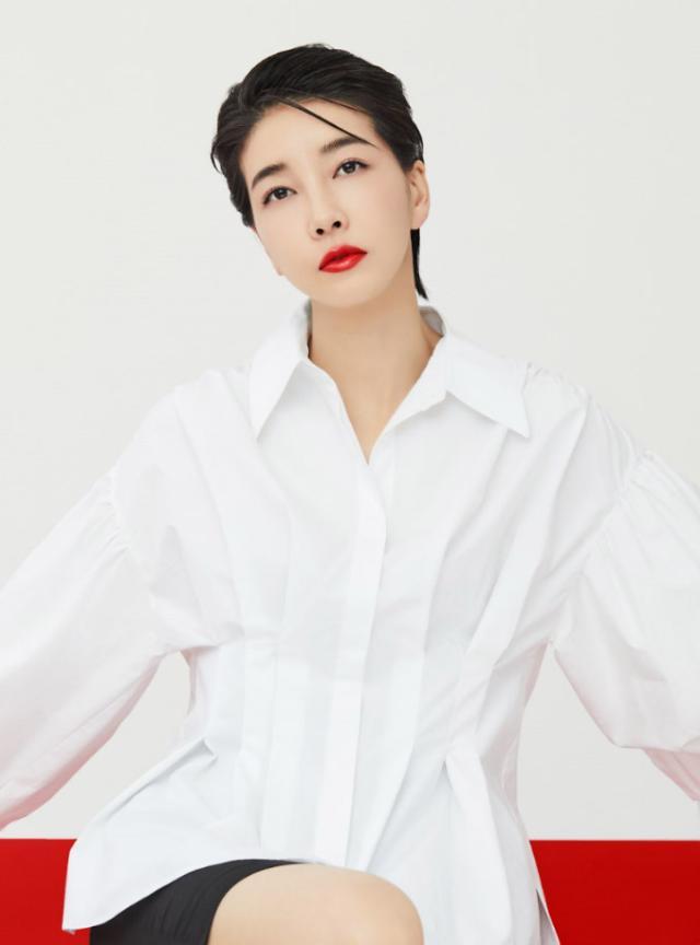 배우 진서연, 제이와이드컴퍼니와 전속계약…김태리와 한솥밥
