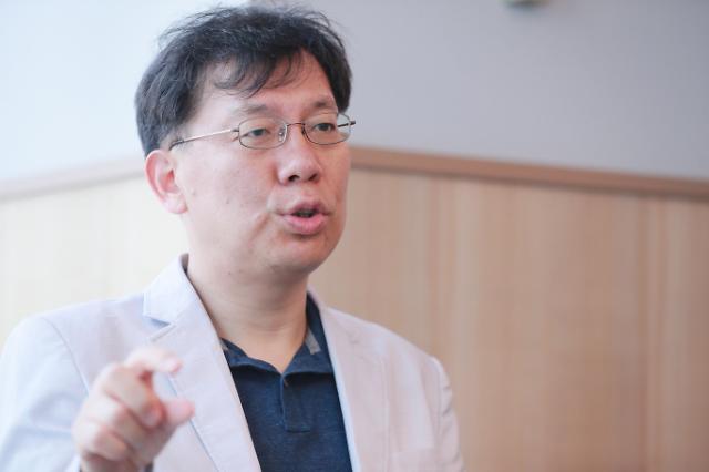 """[아주초대석] 조영민 한국금융솔루션 대표 """"자산관리 위해선 대출관리가 우선"""""""
