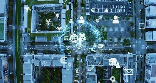 NHN hợp tác với HDC Hyundai Development để phát triển kinh doanh nền tảng thành phố thông minh