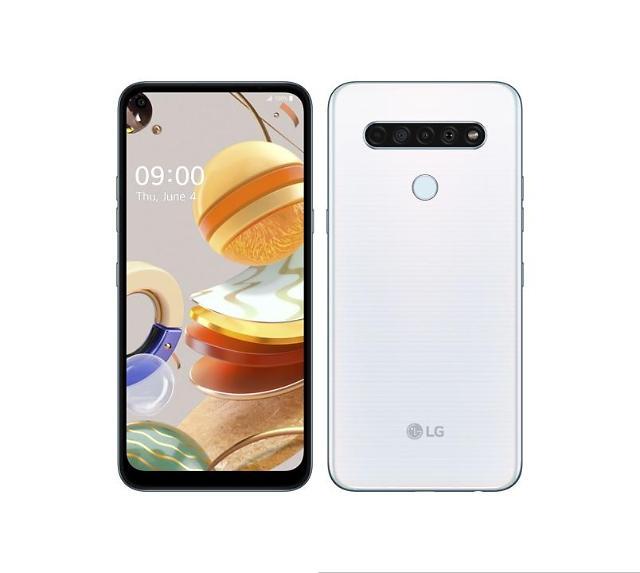 LG전자, 캐나다서도 실속형 스마트폰 시장 공략 강화