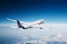 .汉莎航空24日起重启慕尼黑至仁川航线.