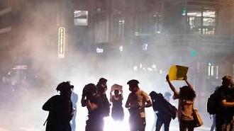 126 cửa hàng thuộc sở hữu của Hàn Quốc bị thiệt hại bởi các cuộc biểu tình chống phân biệt chủng tộc tại Mỹ
