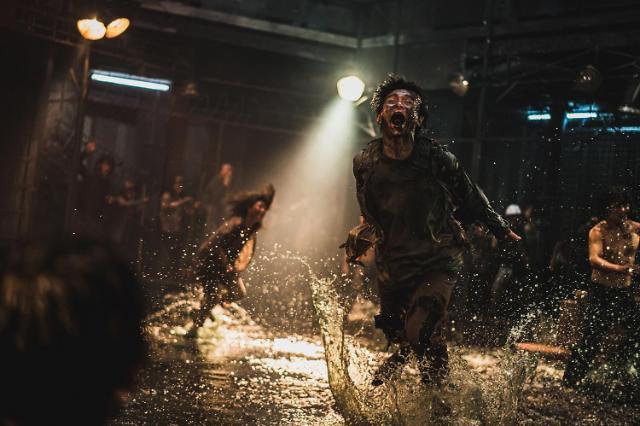 《半岛》等韩影入围戛纳评选影片名单