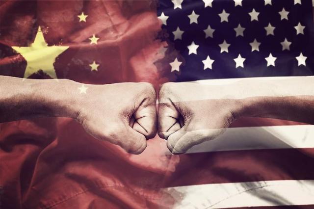 미국, 중국에 항공기 운항금지 등 제제 폭탄