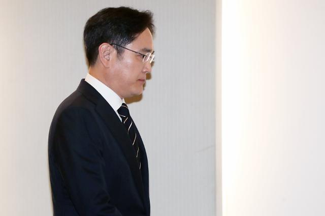 """""""국민적 판단 권리 무력화…검찰에 강한 유감"""" 이재용 변호인단 입장 표명"""