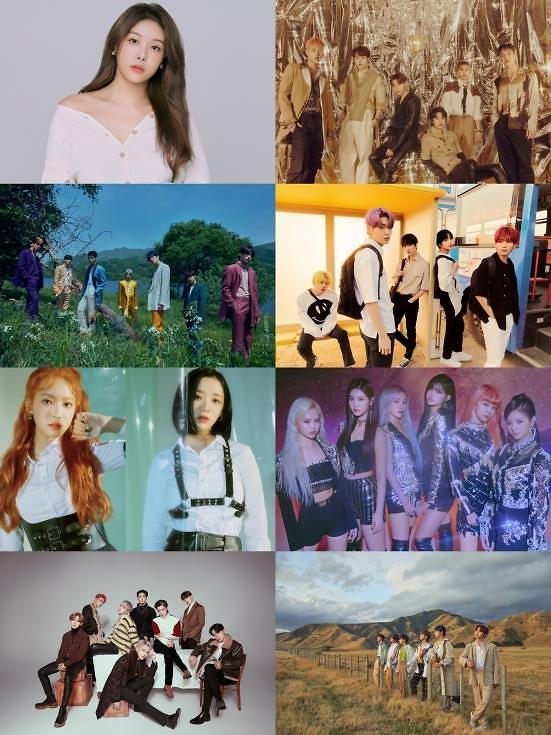 K-pop bands to introduce S. Korea through TV travel show